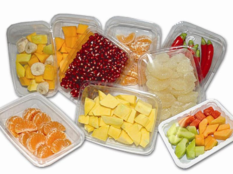 Modified Atmosphere Packaging Material Market