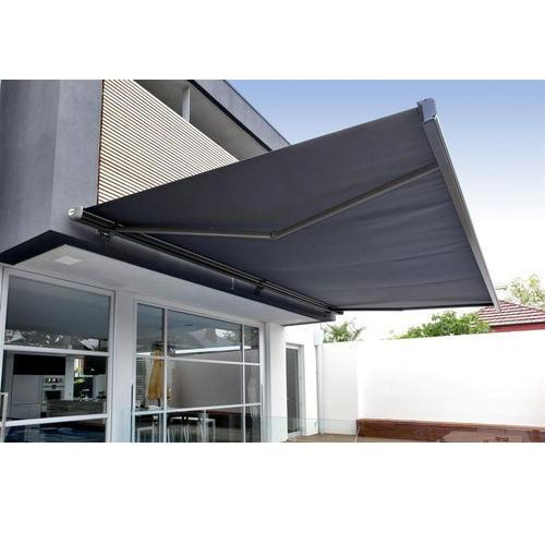 Retractable Awning Market