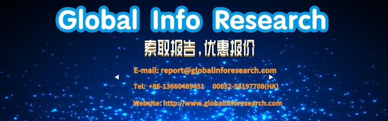 Global Inkjet Heads Ejection Technology Sales, Revenue
