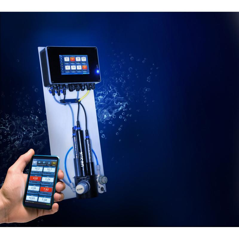 Water Quality Monitoring Systems Market