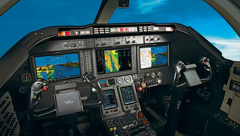 Aircraft Automatic Pilot Market