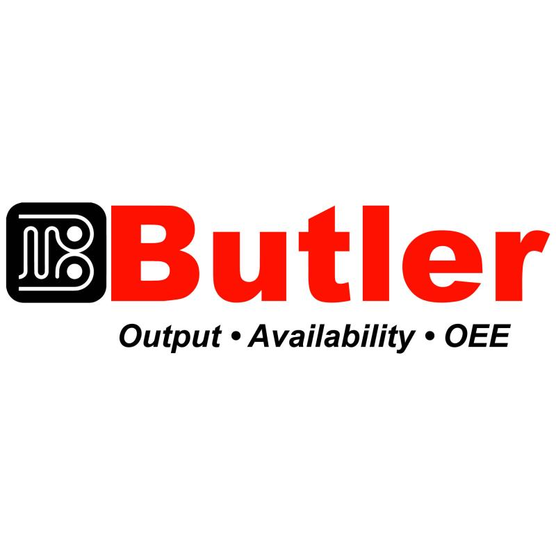 Butler Automatic - Output, Availability, OEE