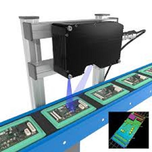 3D Machine Vision Market