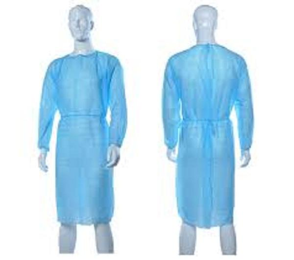 Medical Disposable Isolation Gowns Market