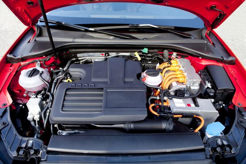 Hybrid Electric Vehicle Conversion Kits