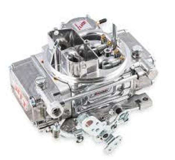 Carburetors Market