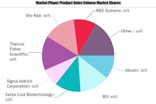 Primary Antibodies Market