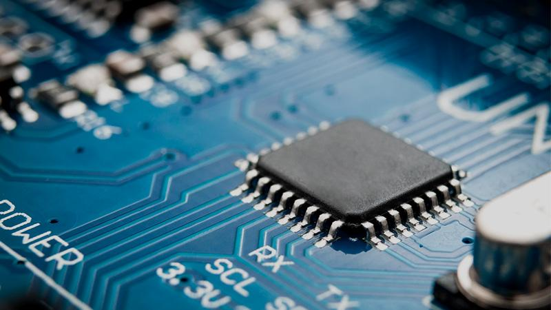 Semiconductor Assembly and Testing Service