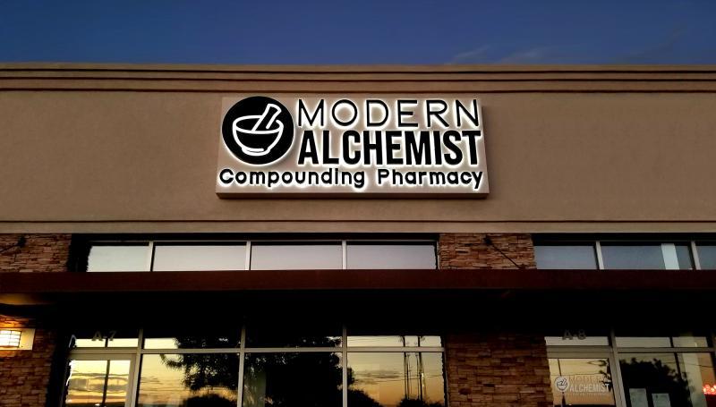 Modern Alchemist Compounding Pharmacy