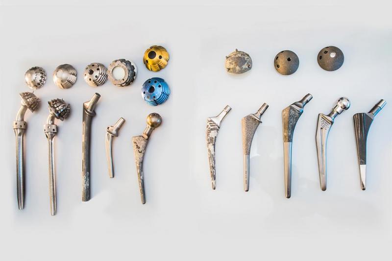 Orthopedic Implants Market