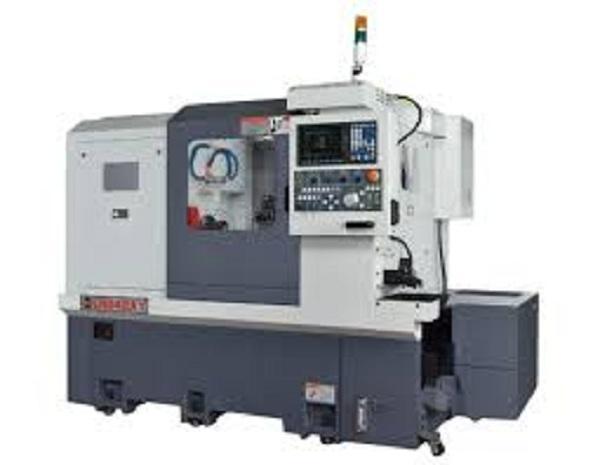 CNC Automatic Lathes Market