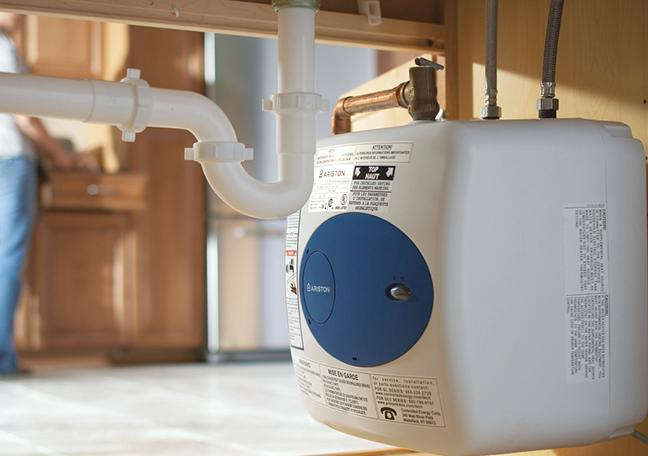Point Of Use Tankless Water Heater Market Size Share