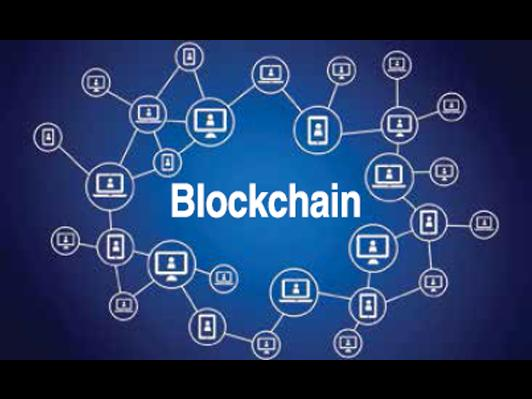 Blockchain in BFSI