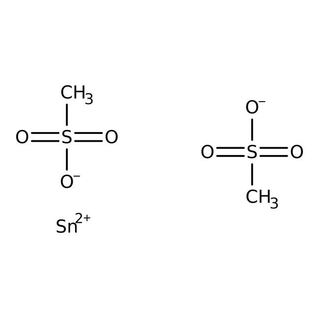 Global Tin(II) Methanesulfonate Solution Market to Witness