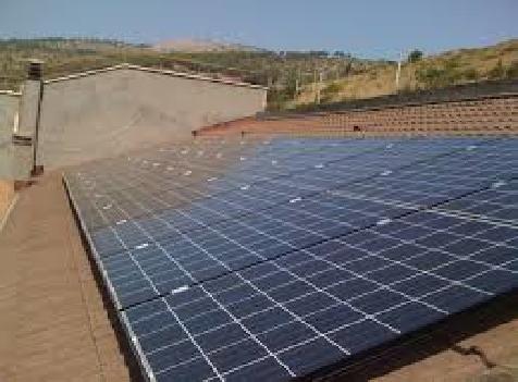 Italy Rooftop Solar Panel Market