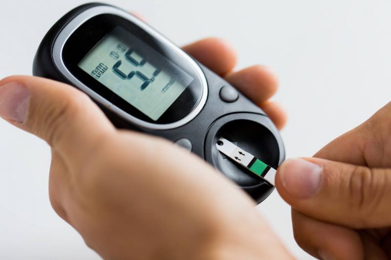 Blood Glucose Monitoring System Market