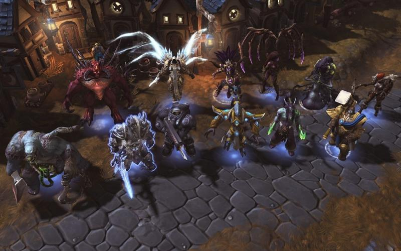 MMO Game Market