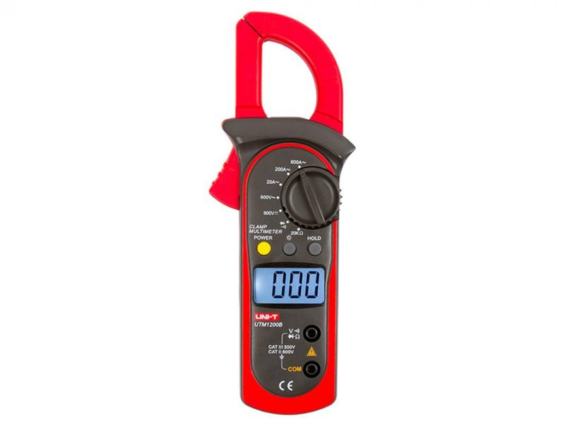 Clamp Multimeter Market to Witness Robust Expansion by 2025