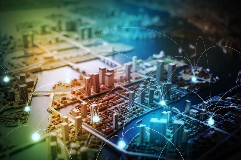 Geographic Information System Market