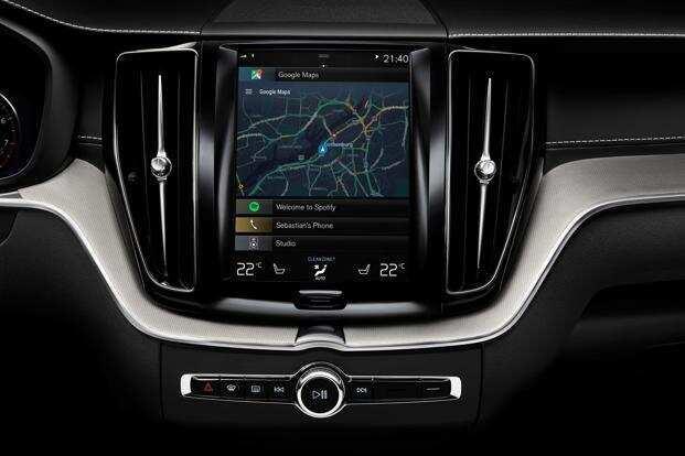 In-vehicle Camera Digital Signal Processor