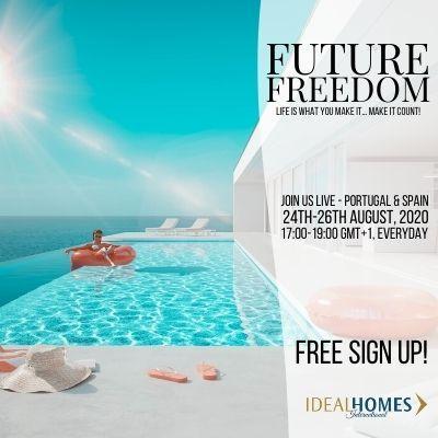 Ideal Homes International, Algarve Property For Sale, Costa Blanca Property For Sale