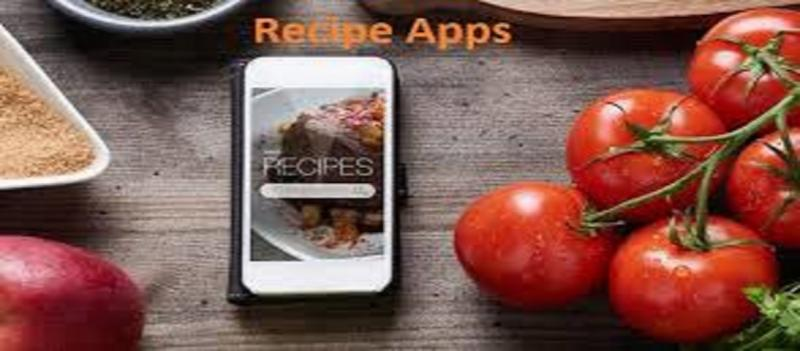 Recipe Apps Market