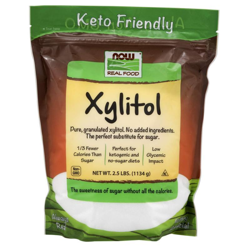 Xylitol Market: Competitive Dynamics & Global Outlook 2025