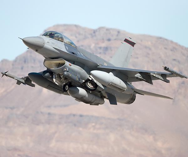 Defense Aircraft Materials Market