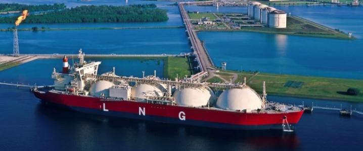 European Liquified Natural Gas Market