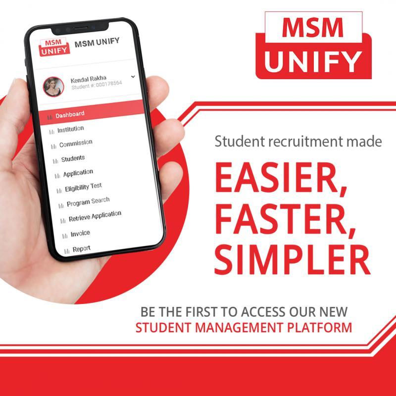 MSM Unify