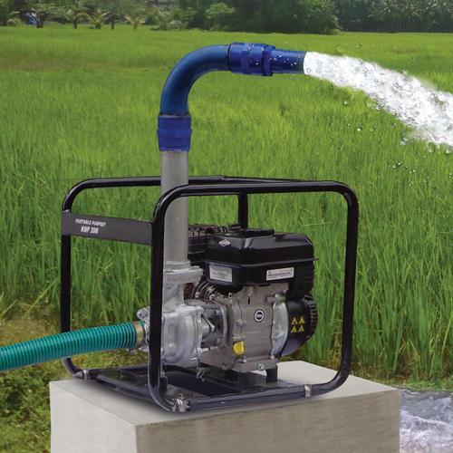 Agriculture Pumps Market