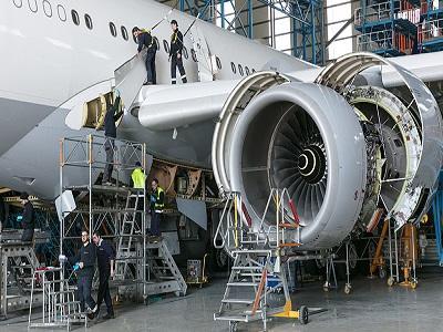 Aerospace MRO Market