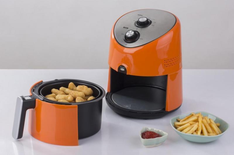 Global Air Fryers & Deep Fryers Market Industry Research Report,