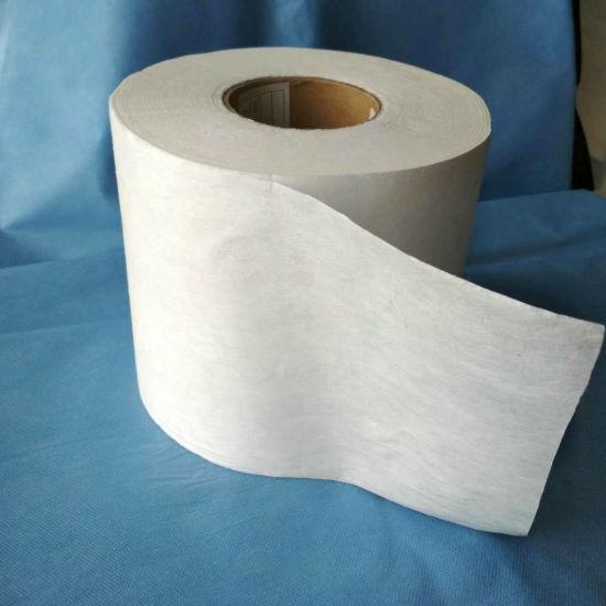 Global N95 Grade Meltblown Nonwoven Fabric Industry
