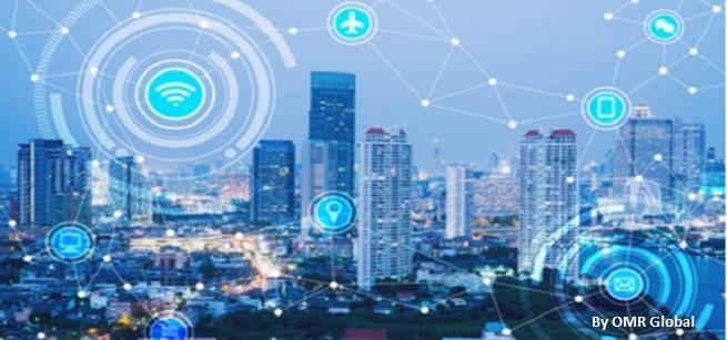 Low Power Wide Area Network (LPWAN) Market Share, Trends, Size,