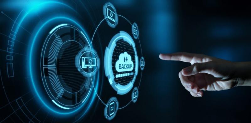 Data Backup Platform Market