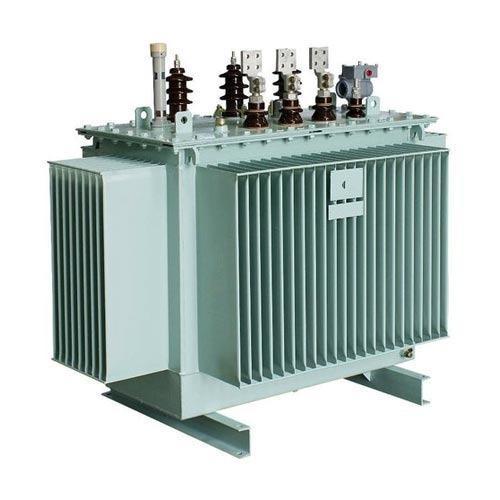 Three Phase Transformer Market