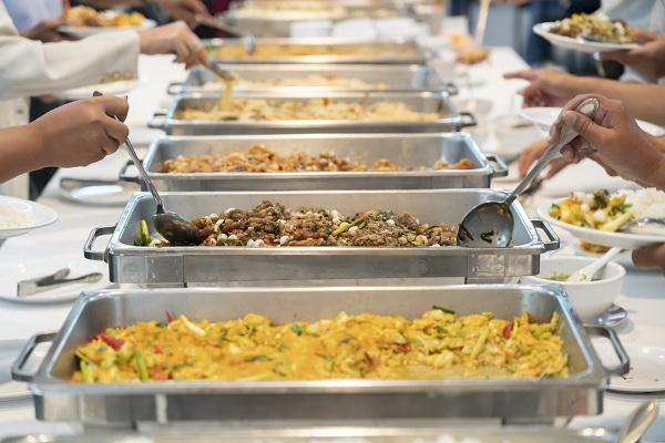 Contract Catering Market
