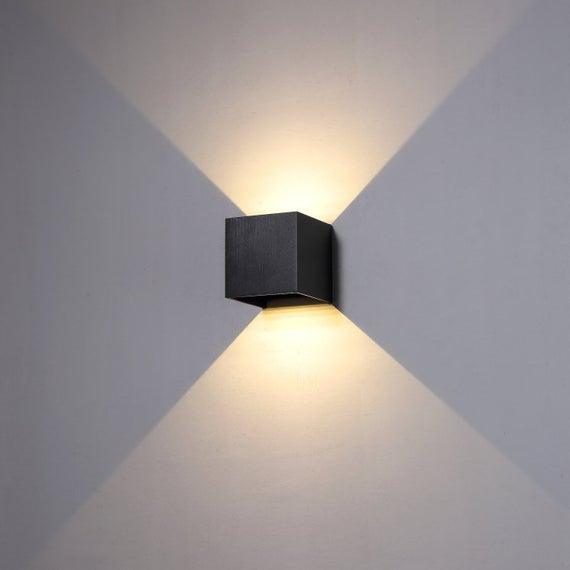 Latest News 2020, Outdoor LED Wall Light Market – Current