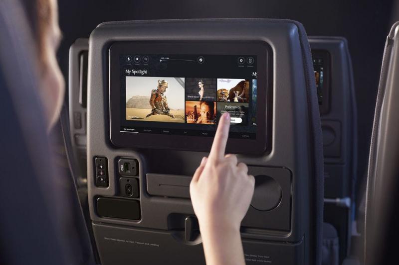 Wireless In-Flight Entertainment Market