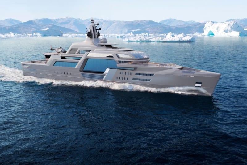 Luxury Yacht Market