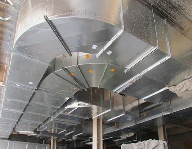 Mechanical Construction Steel Market