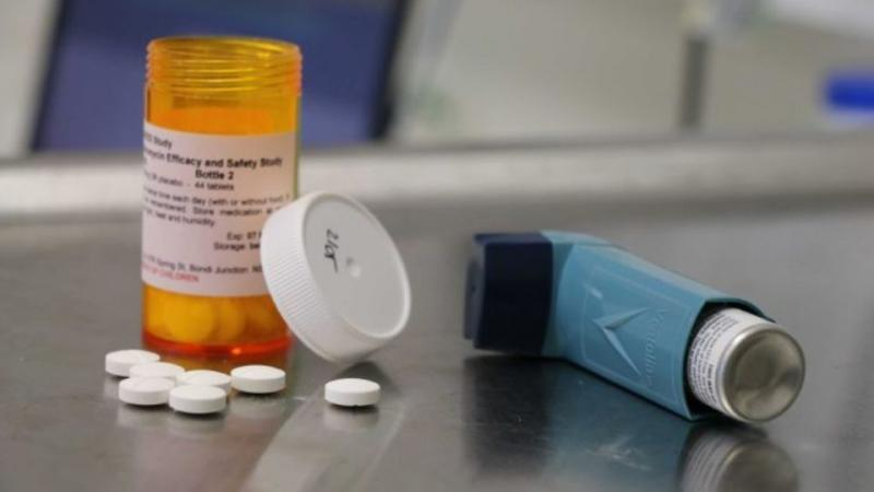 Asthma Drugs Market