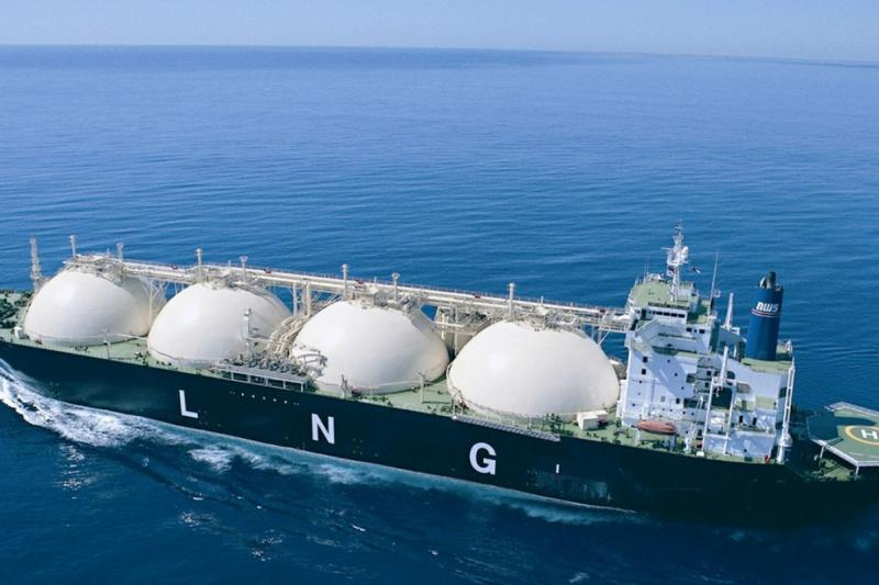 Global Liquified Natural Gas Carrier Market 2020 Business