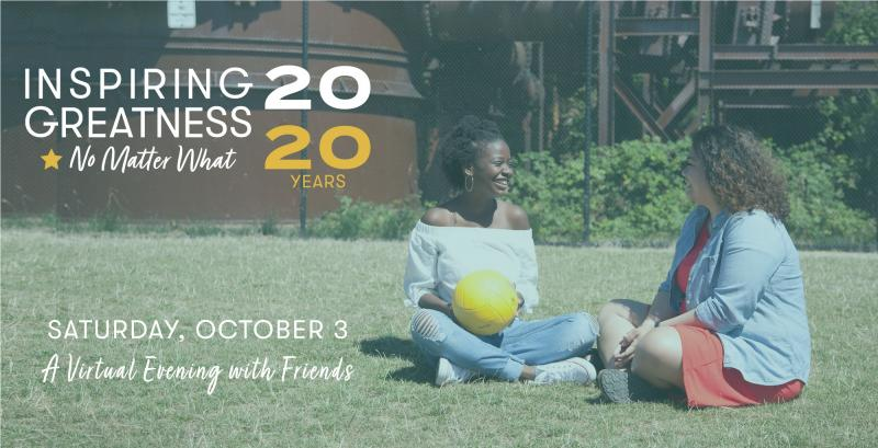 Friends of the Children - Seattle's 20th Anniversary Gala will help inspire greatness in our youth and community. Please join us!