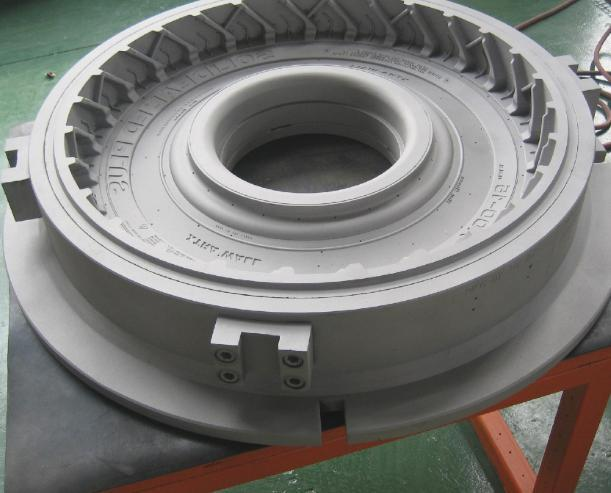 2020 Global Market Analysis on Two-Piece Tire Molds Industry