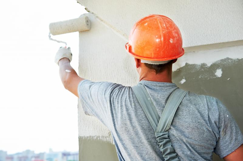 Construction Paints and Coatings Market Aming to Capture