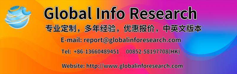 Global PET Preform Equipment Sales, Revenue and Market Share
