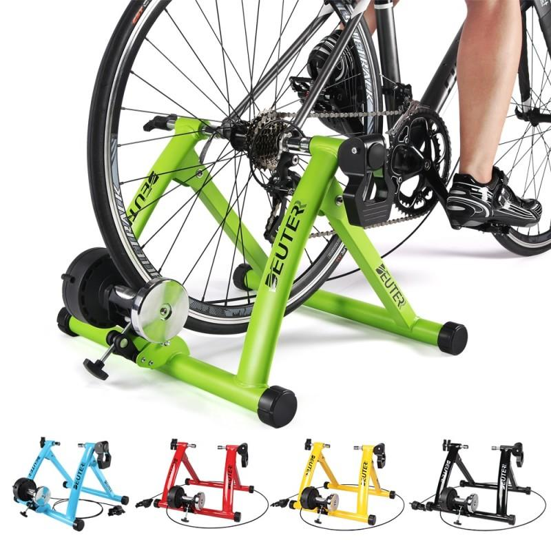 Research News: Global Indoor Turbo Trainer Market Size Analysis