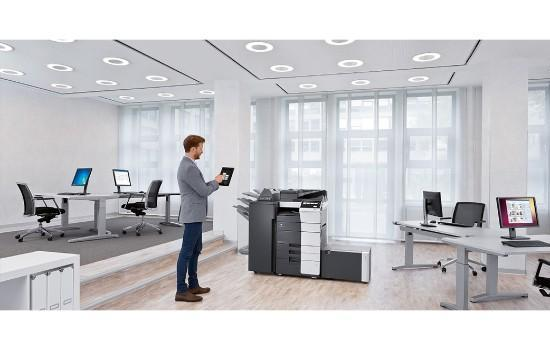 Smart Office Furniture Market